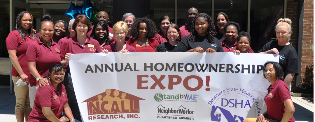 Homeownership Expo