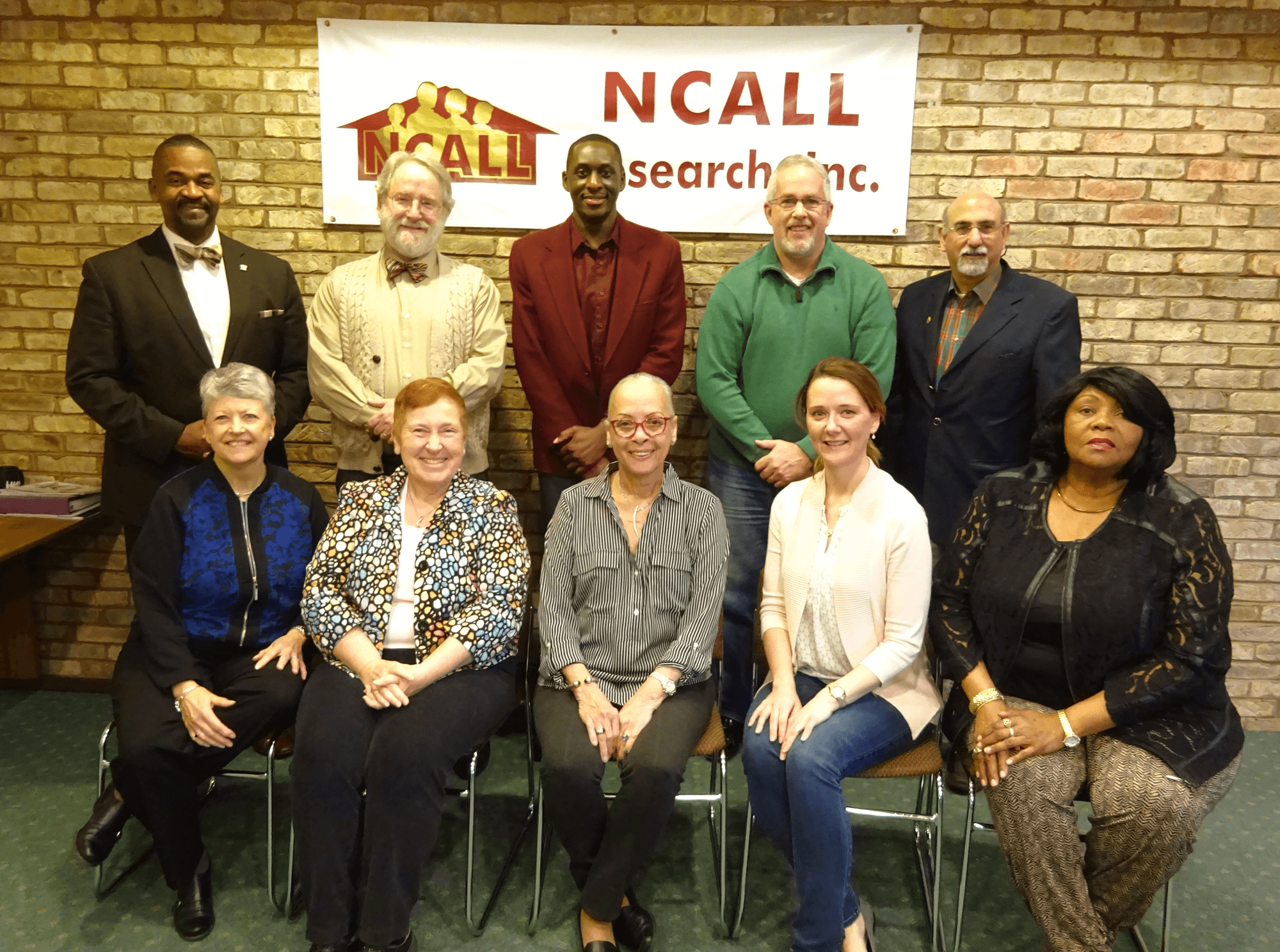 NCALL Board of Directors